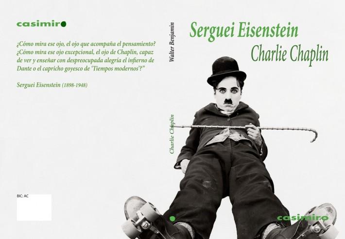 Eisenstein Chaplin 2ª