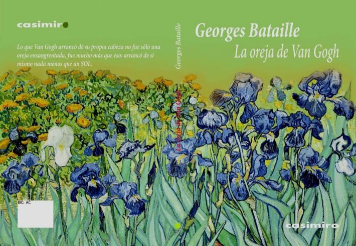 Bataille Van Gogh