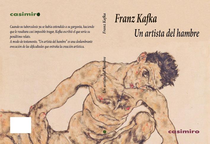 Franz Kafka - Un artista del hambre