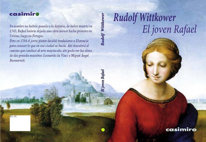 Wittkower. El joven Rafael