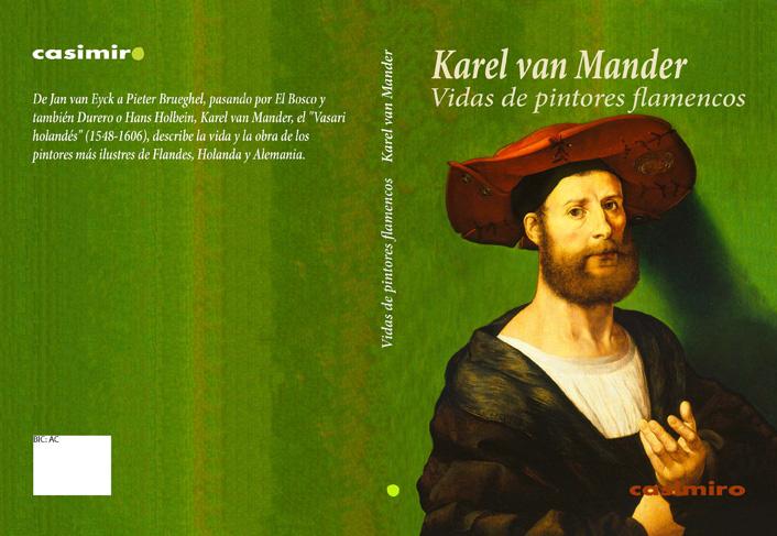 Karel-van-Mander