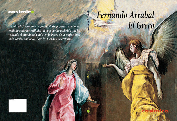 Arrabal-El-Greco