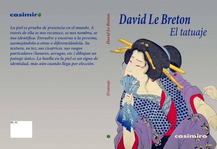 David Le Breton finito.ai