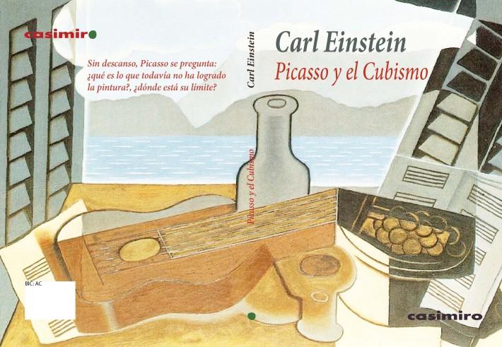 Einstein Picasso