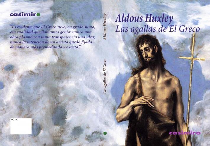 Huxley El Greco