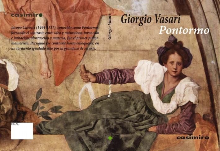 Vasari Pontormo