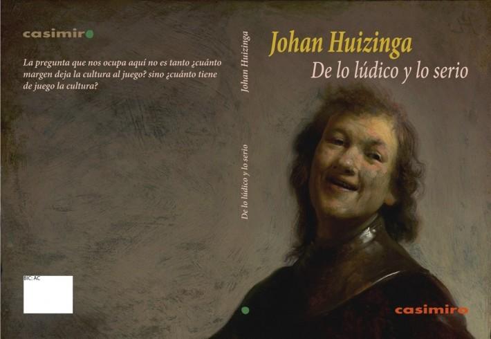 Huizinga Lúdico