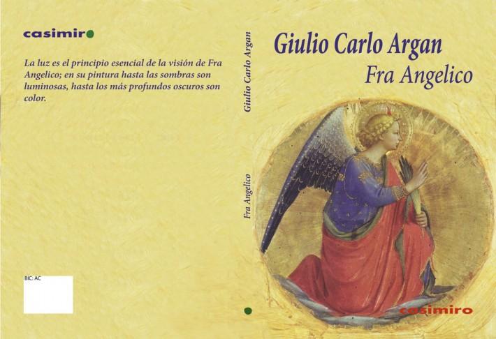 Argan Fra Angelico