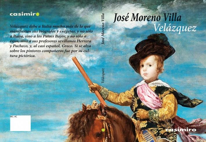 Moreno Villa Velázquez