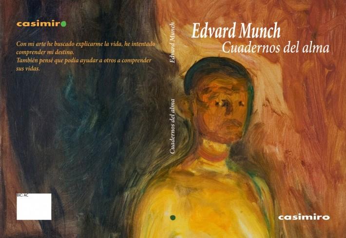 Munch Cuadernos