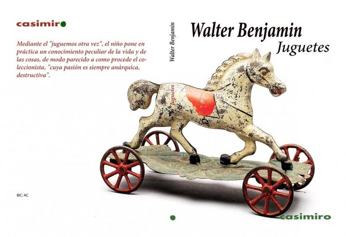Benjamin juguetes.ai
