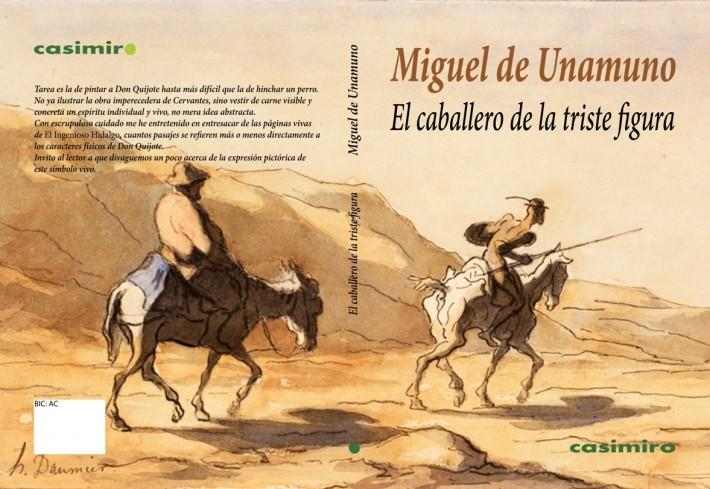 Unamuno Quijote