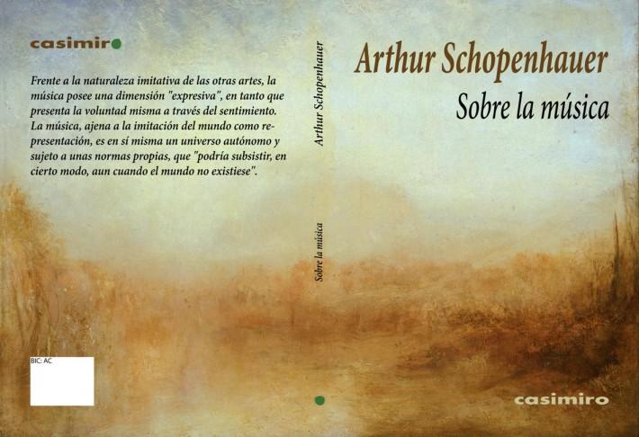 Schopenhauer musica.ai
