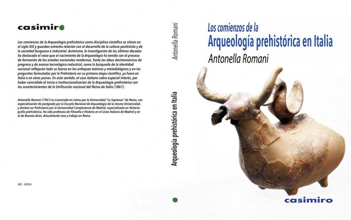 Romani Arqueología prehistórica