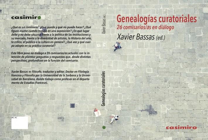 Genealogías curatoriales
