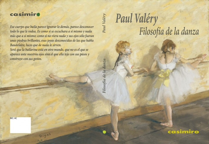 Valéry danza cubierta