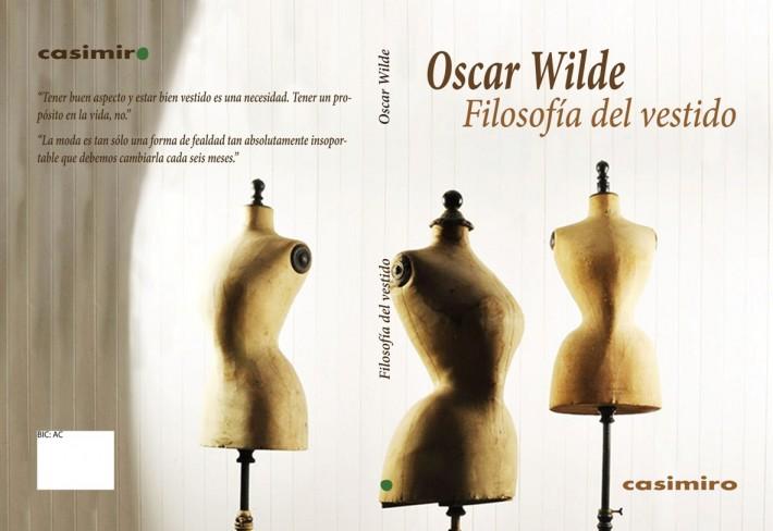 Wilde Filosofía vestido
