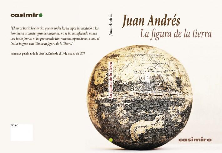 Juan Andrés tierra Cubierta