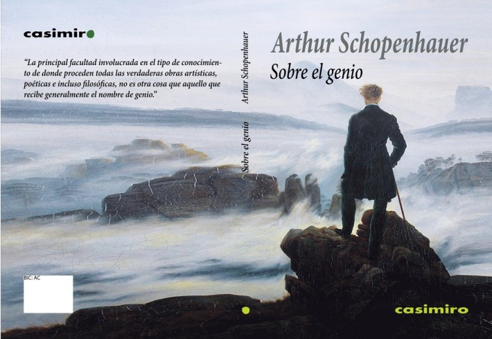 SchopenhauerGenio