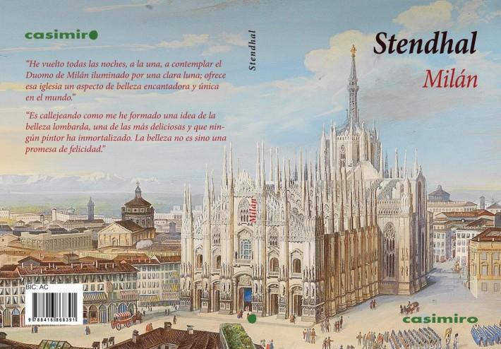 Stendhal Milán