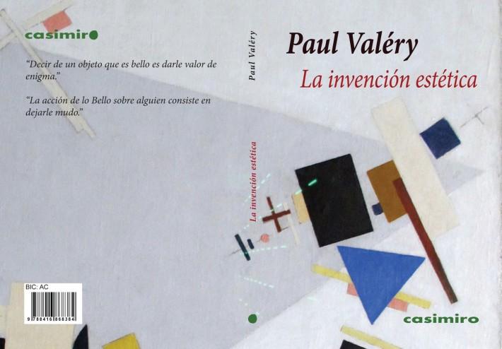 Valéry Invención
