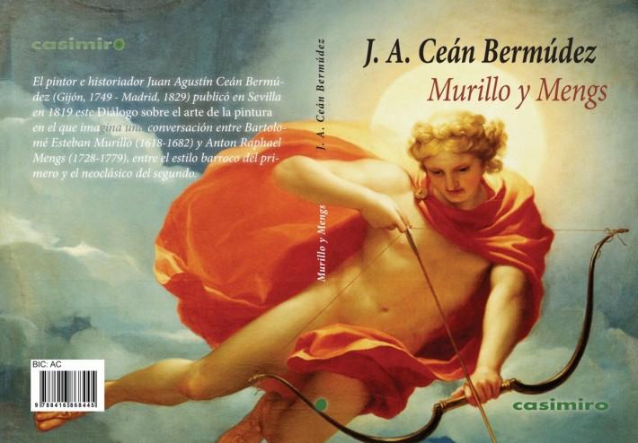 Ceán Murillo Mengs