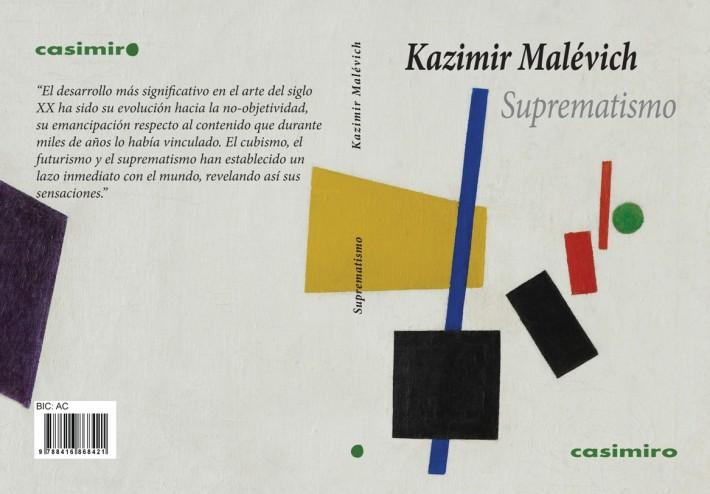 Malevich Suprematismo