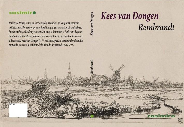 Van Dongen Rembrandt.ai