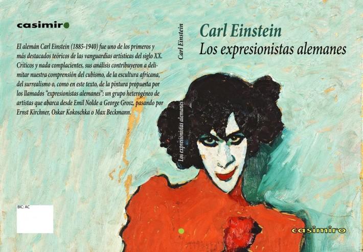 Einstein Expresionistas cubierta.ai