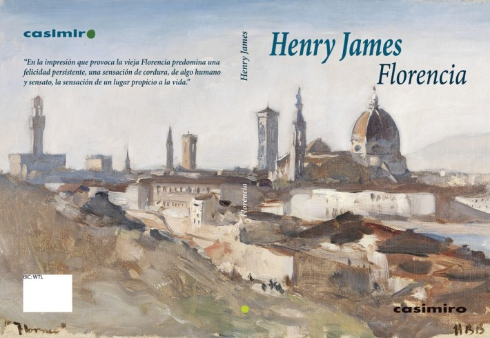Henry james Florencia Cubierta.ai