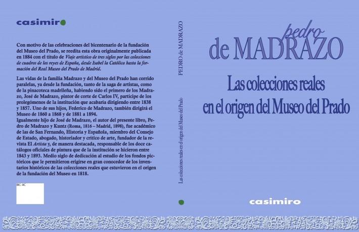 P.Madrazo Colecciones Cubierta