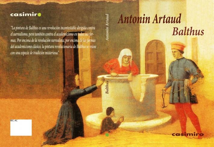 Artaud Balthus