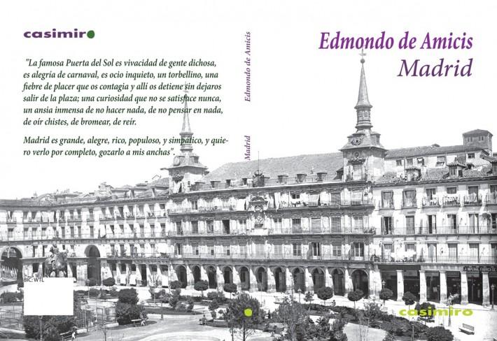 DeAmicis Madrid ESP.