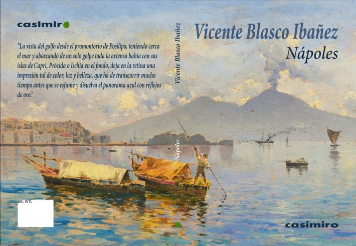 Blasco Ibañez Nápoles.ai
