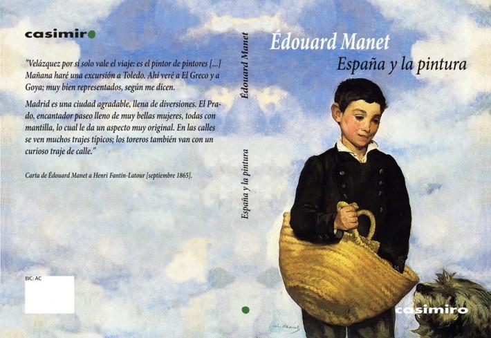 Manet España y la pintura.ai