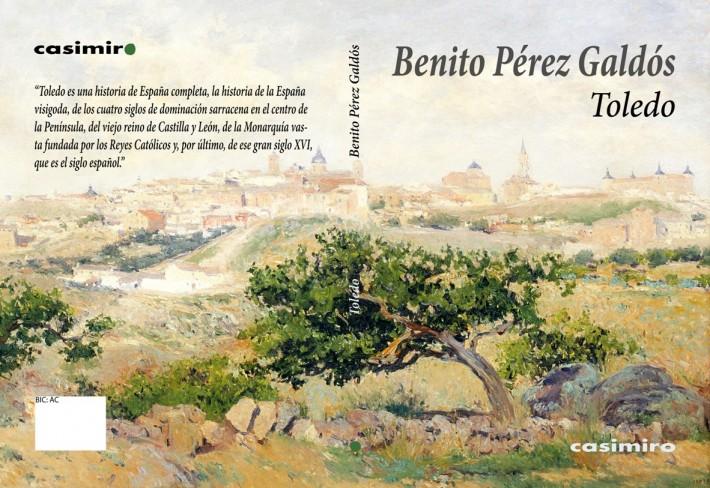 Pérez Galdós Toledo.ai