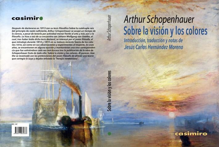 Schopenhauer Visión colores cubierta.ai